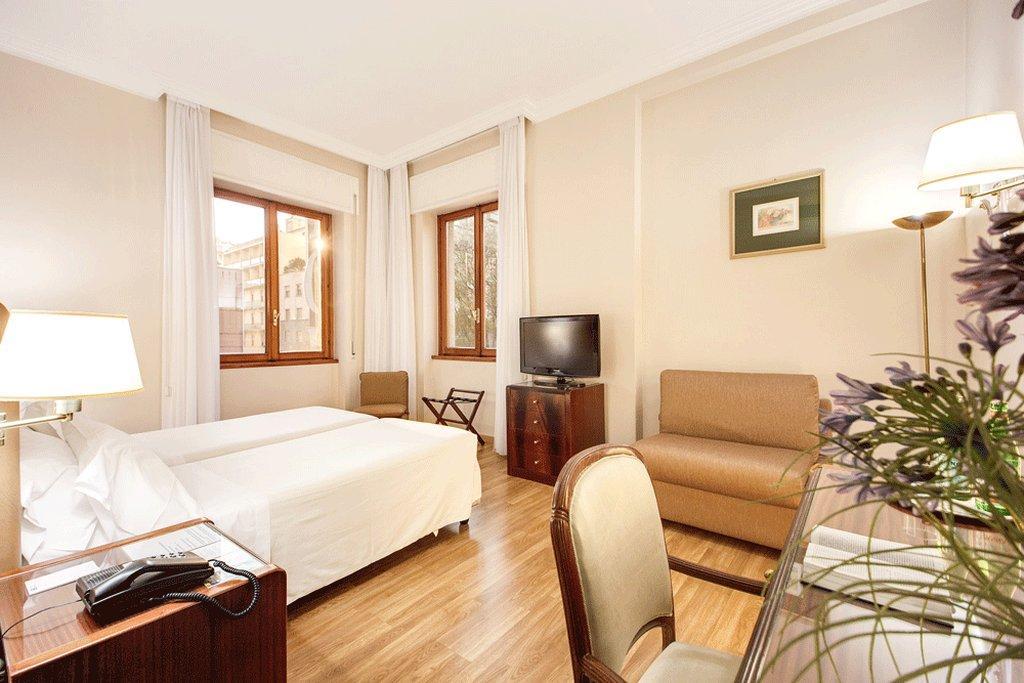 Hotel Bristol Milan