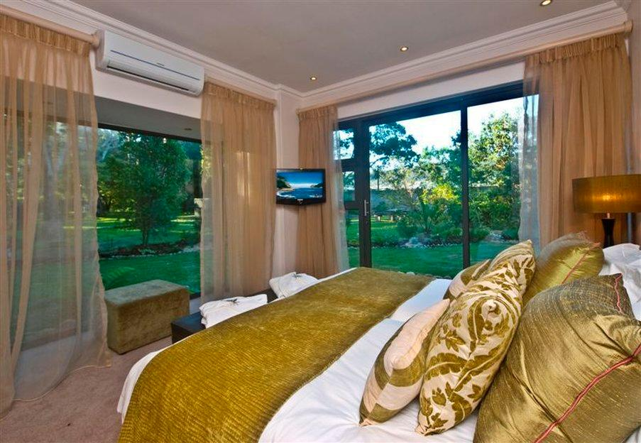 Premier Hotel Knysna – The Moorings