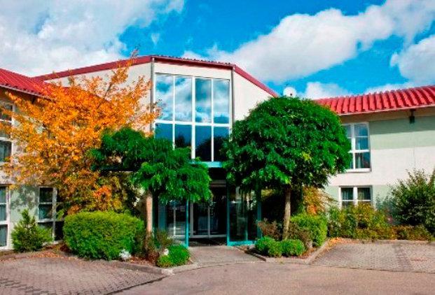 Best Western Hotel Dasing Augsburg