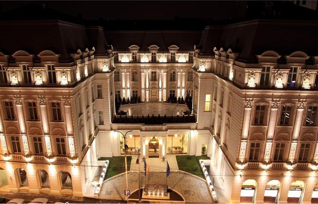 Grand Hotel Continental