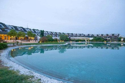 Kalidria Thalasso Spa Resort