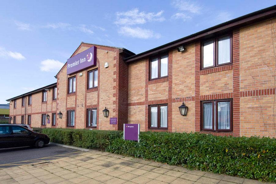 Premier Inn Newcastle South Hotel