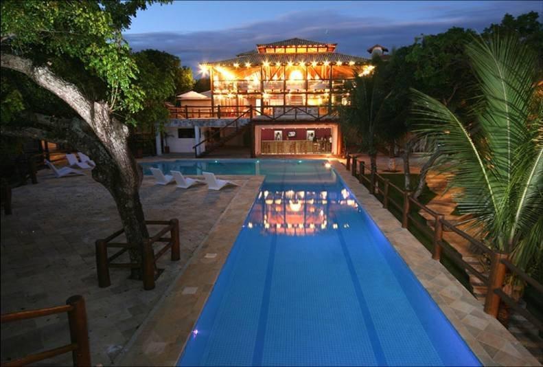 ポンタル ダ フェラドゥラ ホテル