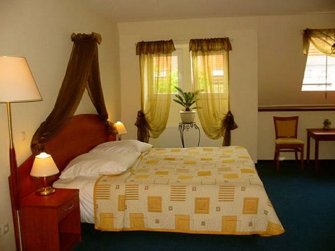 Hotel Artim