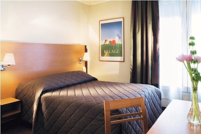 ホテル ドゥ リオン