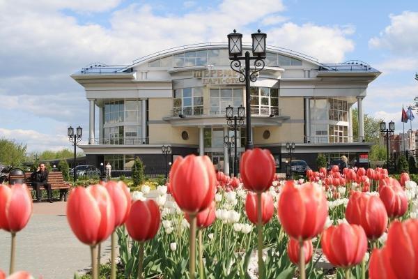 Sheremetev Park Hotel