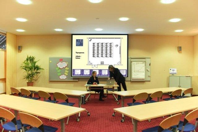 SSC Sport + Seminarcenter Radevormwald
