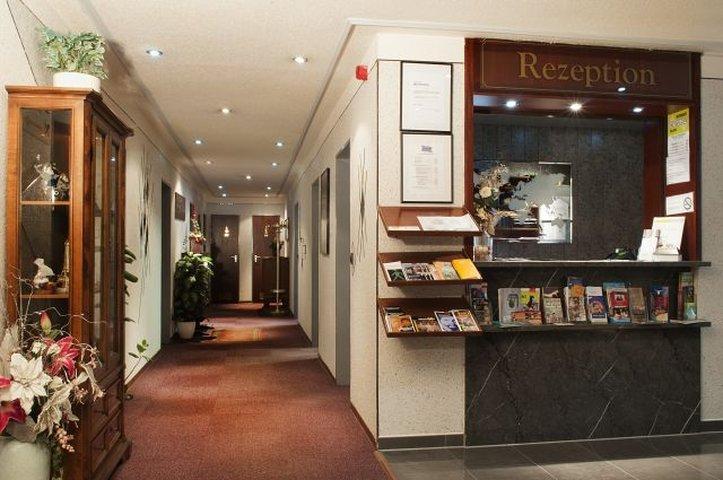 Hotel-Garni Metropol