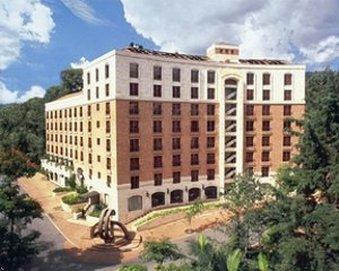 Park 10 Hotel