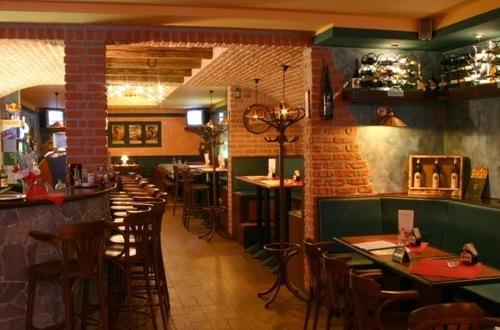 Reštaurácia Čierny havran