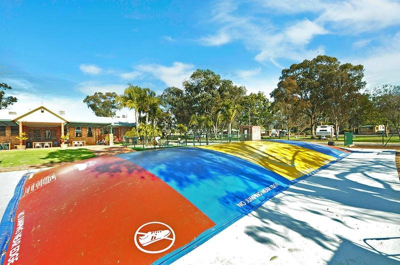 Active Holidays BIG4 Mudgee