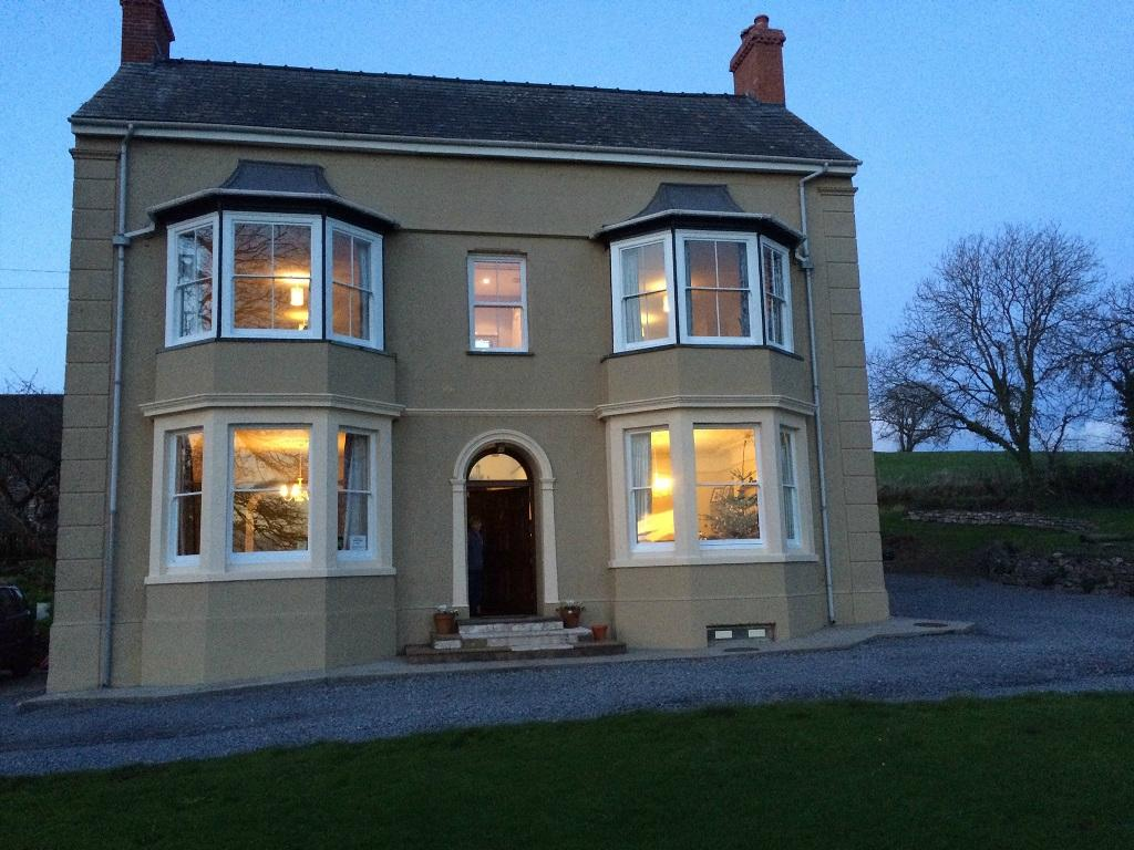 North Down Bed and Breakfast