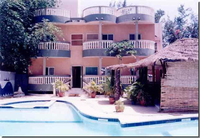 Limbas Hotel
