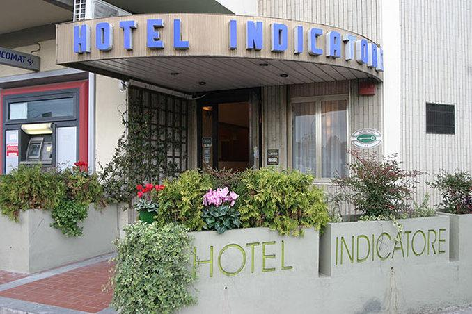 Hotel Indicatore Budget & Business at a glance