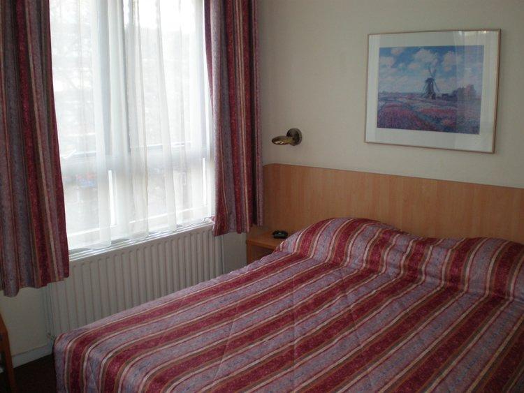 Hotel Rotterdam