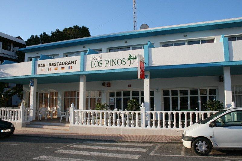 Hostal Los Pinos