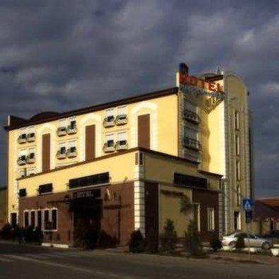 베스트 웨스턴 앰배서더 호텔