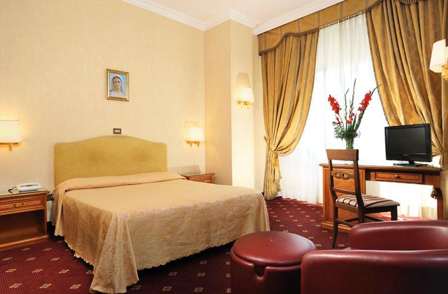 ホテル ダニエラ