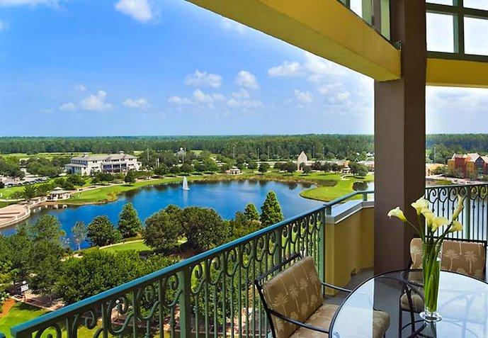 The Renaissance World Golf Village Resort