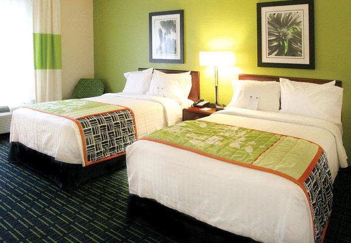 Fairfield Inn & Suites by Marriott Hilton Head Island/Bluffton