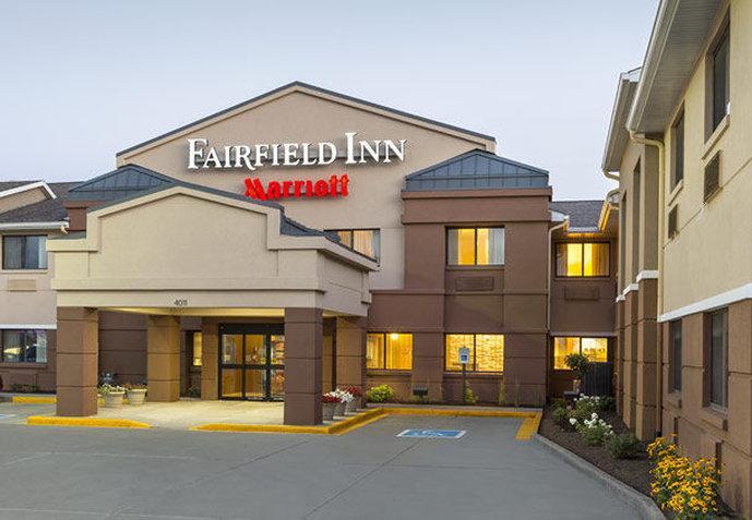 Fairfield Inn Muncie