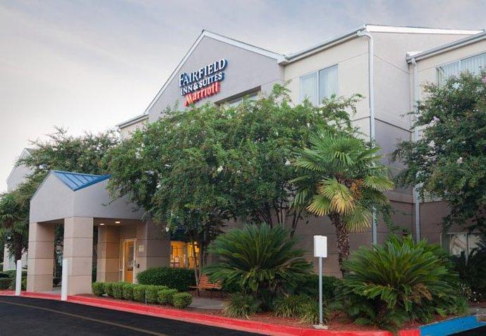 Fairfield Inn & Suites Lafayette I-10