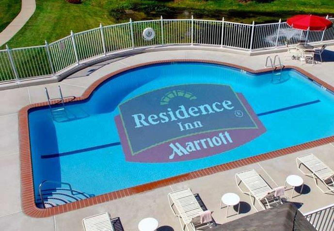 Residence Inn Wilmington Newark/Christiana