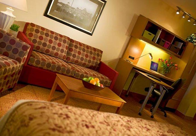 TownePlace Suites by Marriott Detroit Livonia