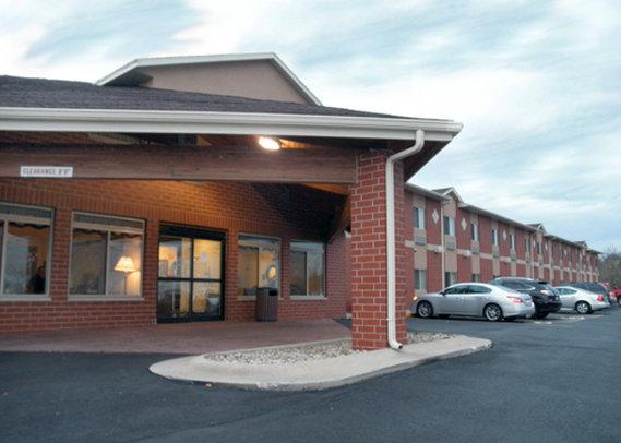 BEST WESTERN Geneseo Inn