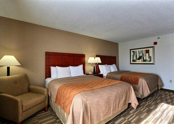 Comfort Inn & Suites University South