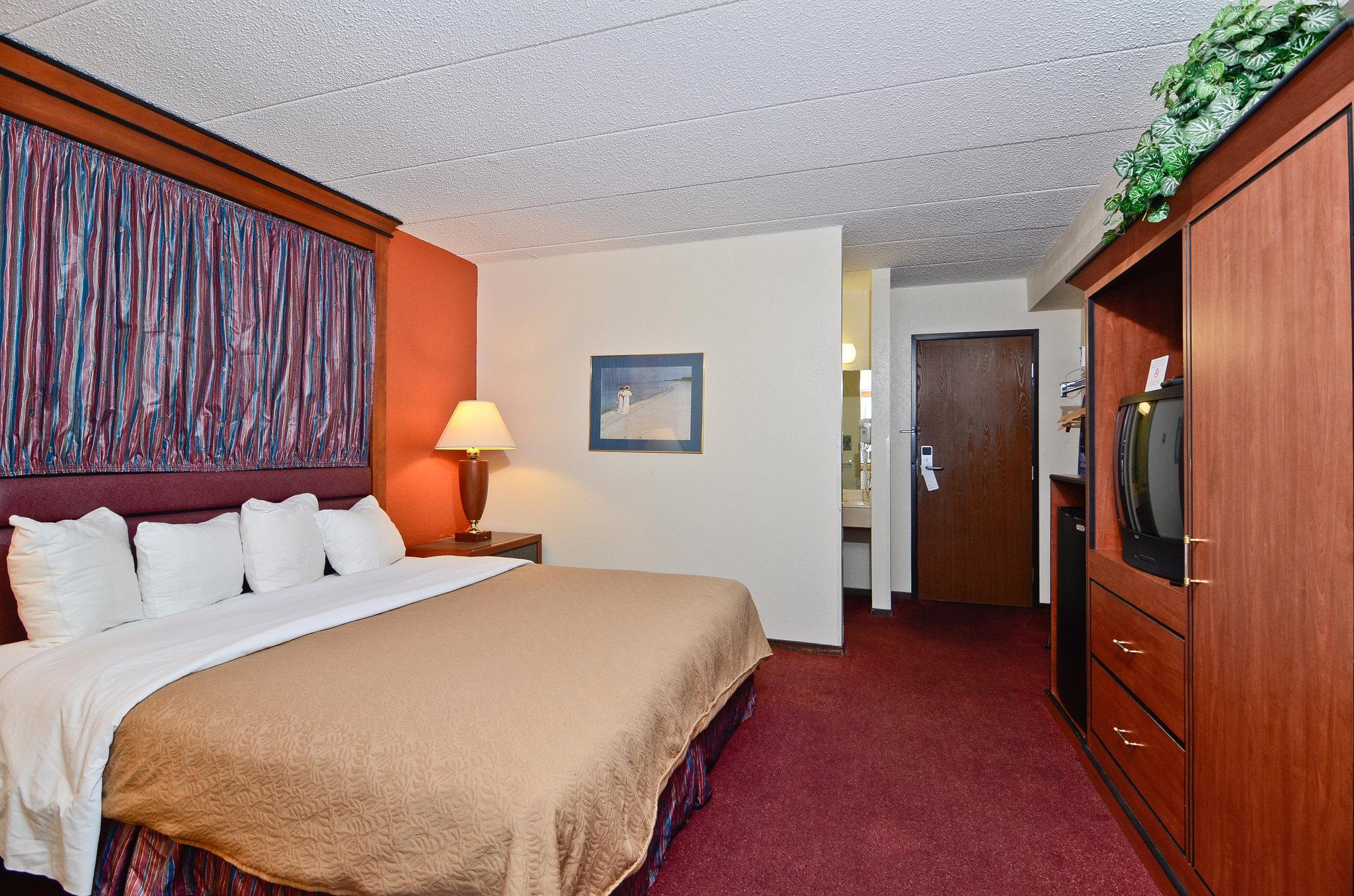 Americas Best Value Inn-Stillwater/St. Paul
