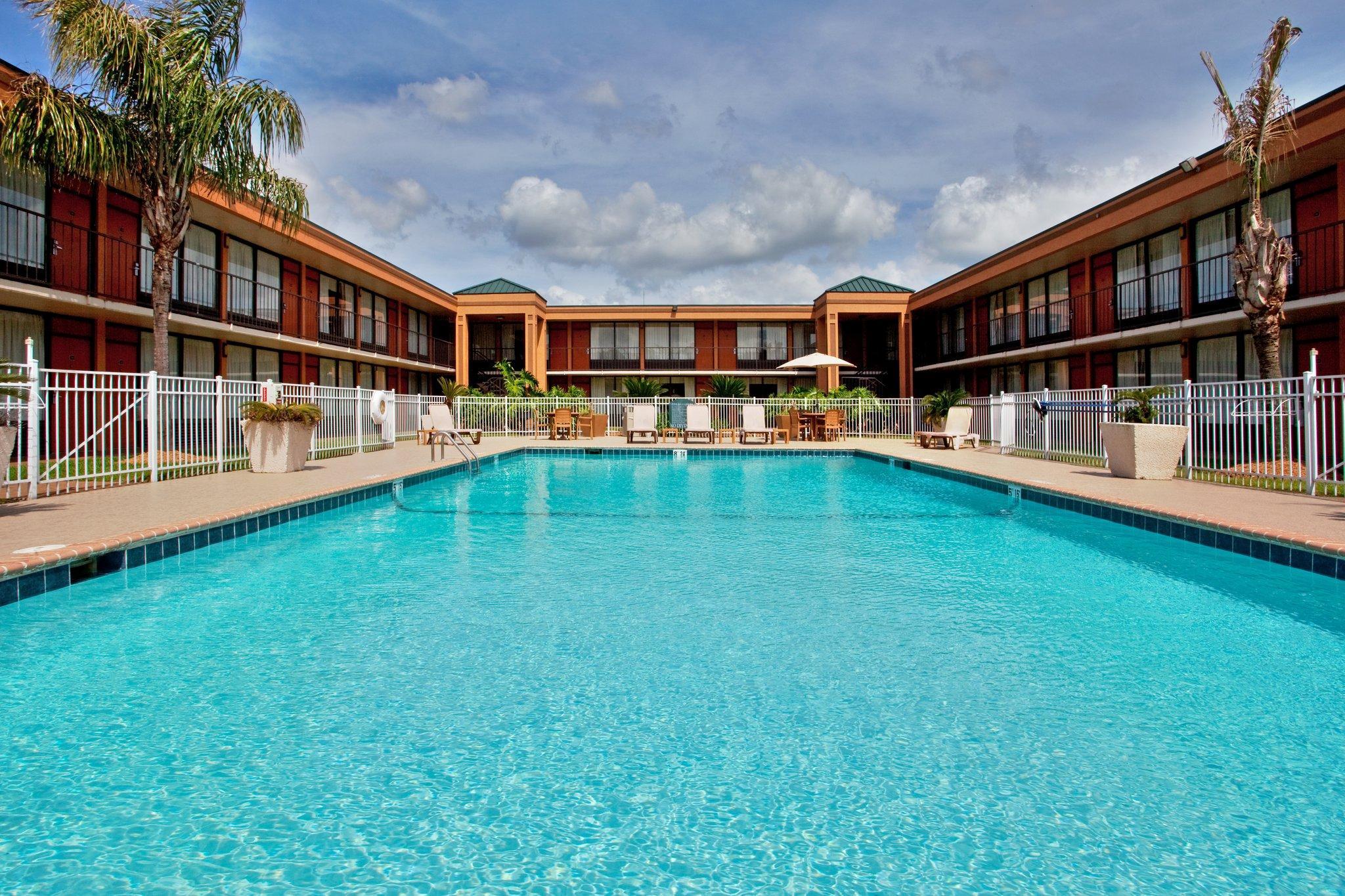 Holiday Inn Morgan City
