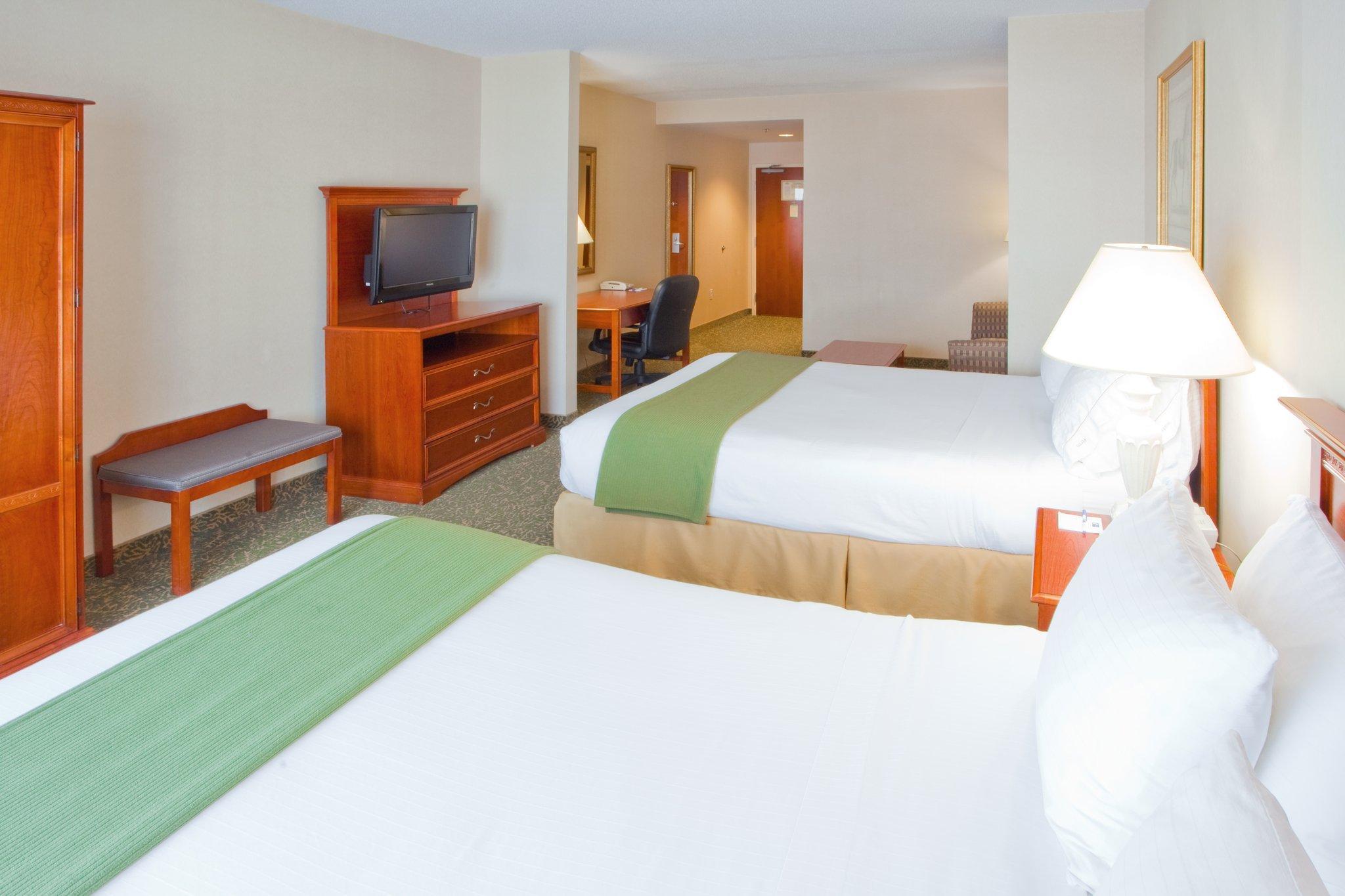 Holiday Inn Express Hagerstown