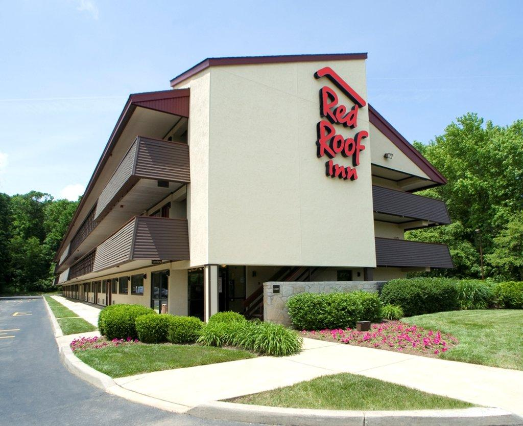 Red Roof Inn Washington DC - Columbia / Fort Meade