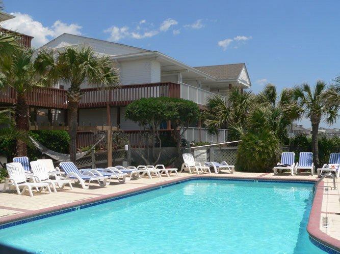 The Winds Resort Beach Club