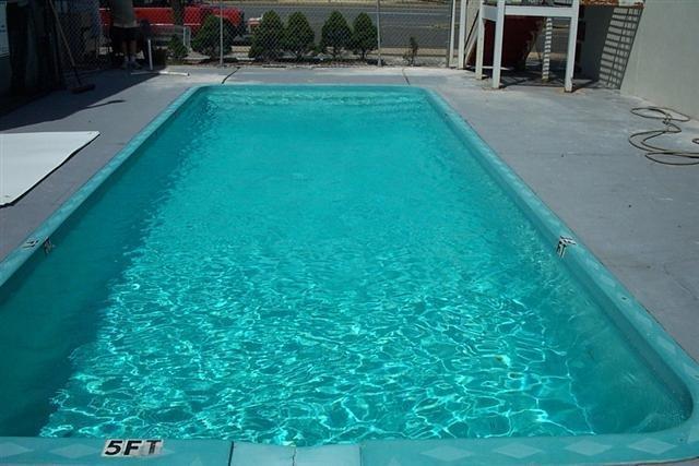 La Fontana Motel