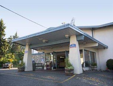 Howard Johnson Hotel - Nanaimo Harbourside