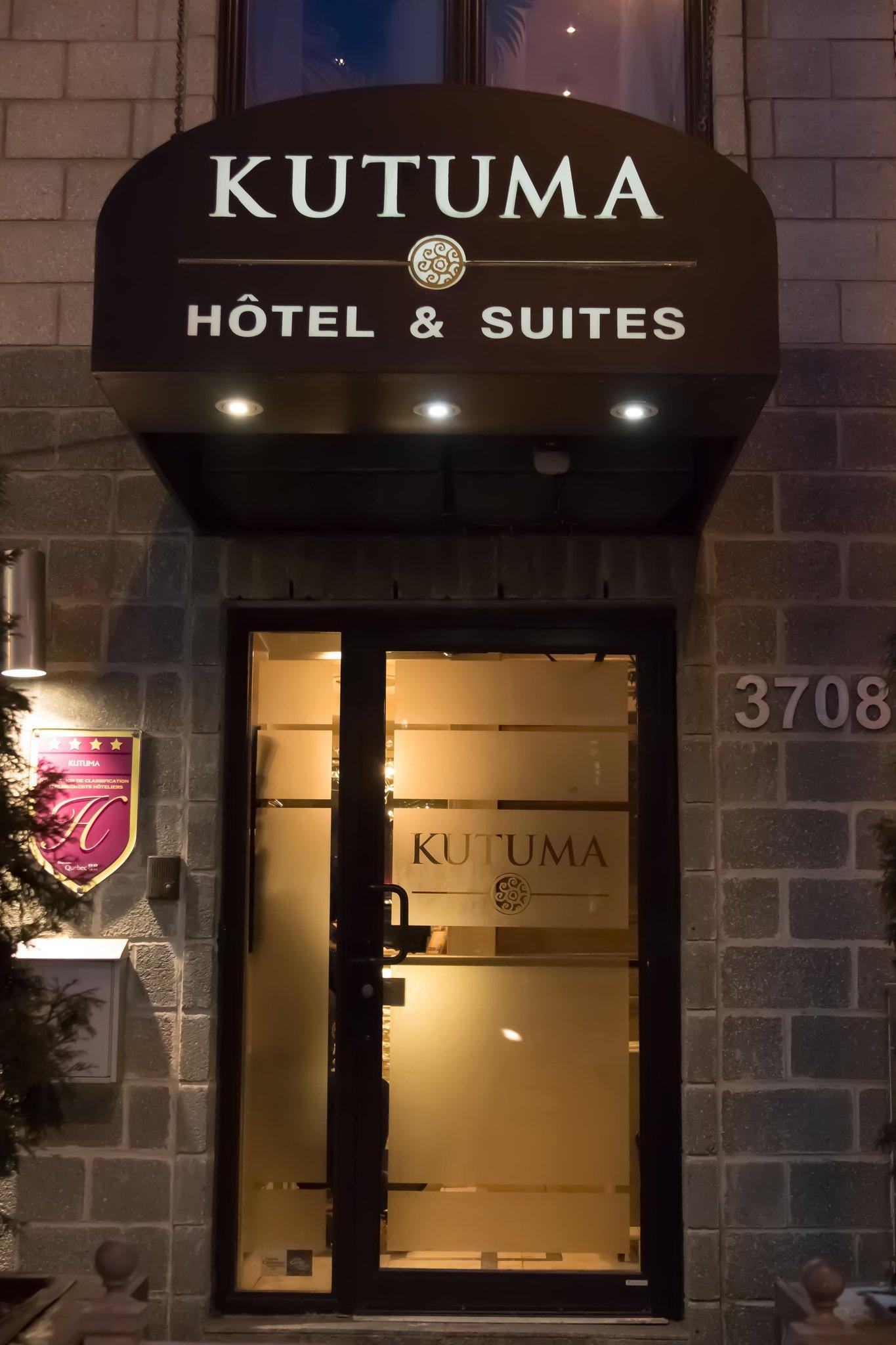 Hotel Kutuma