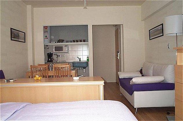 Callao Suites