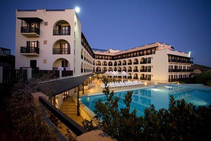 Calabona Hotel Alghero Sardegna