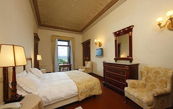 拉維佐宮酒店