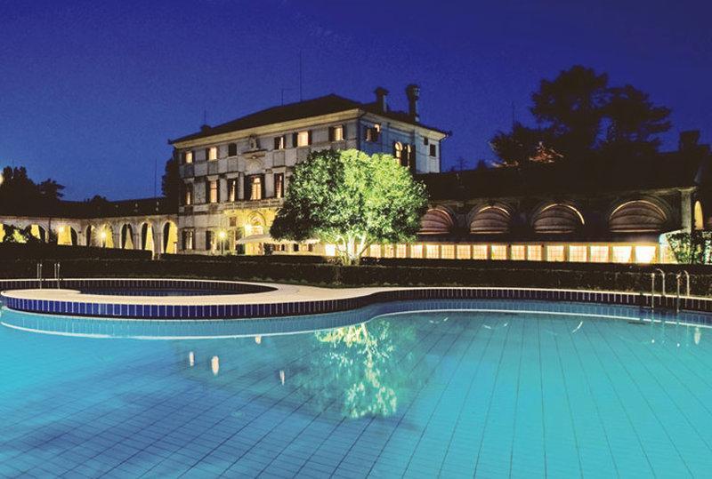 Villa Condulmer Hotel