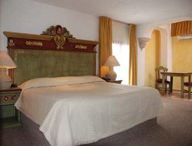 卡勒里拉莫雷利亞豪生飯店