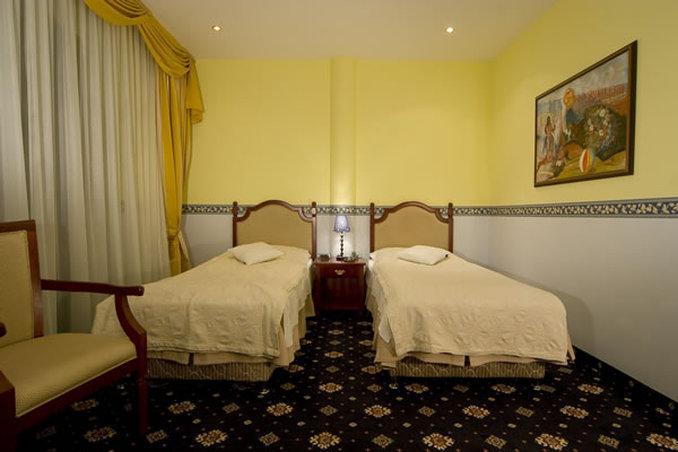 호텔 알렉산더스