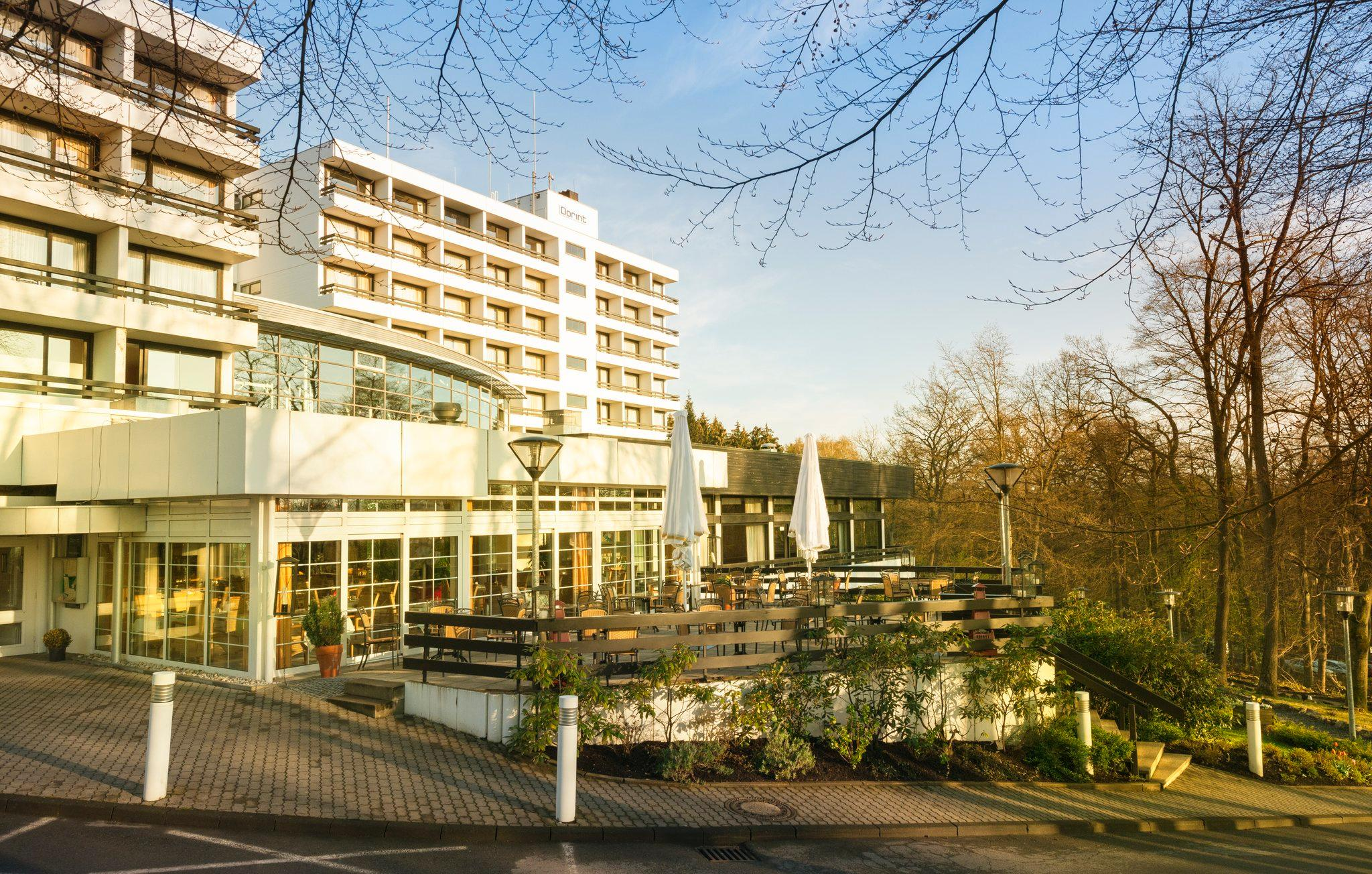 Dorint Resort Arnsberg/Sauerland