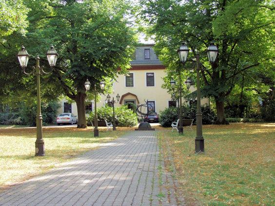 Hotel Jagdschloss Niederwald