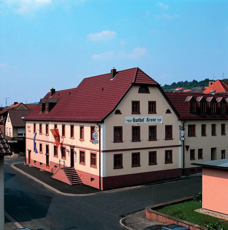 Beste Spielothek in Helmstadt finden