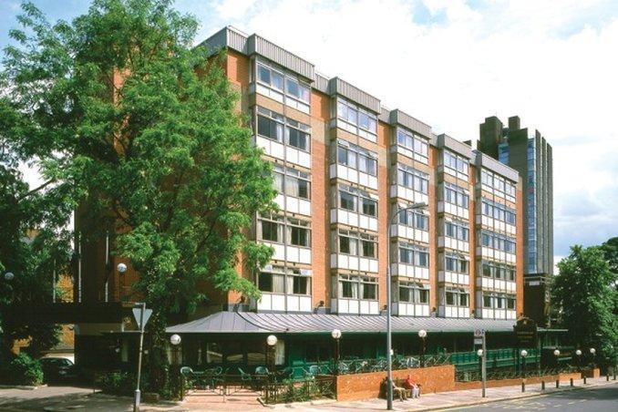 브리타니아 햄스테드 호텔