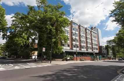 Britannia Hampstead Hotel
