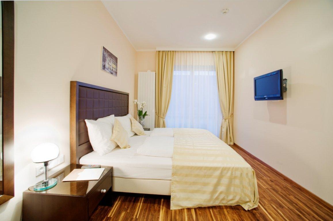 Hotel Sandwirth